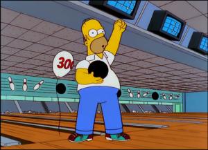 HomerPerfectGame